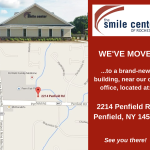 We've Moved — Welcome to Your New Smile Center!