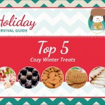 5 Delicious Treats for the Holidays | Holiday Survival Guide