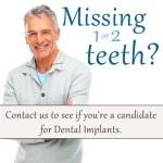 Dental Implants: Counting the Cost of a Healthy Smile